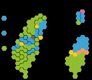2016ROCLY-cartogram.svg