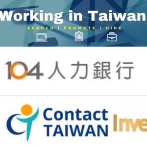 jobs taiwan