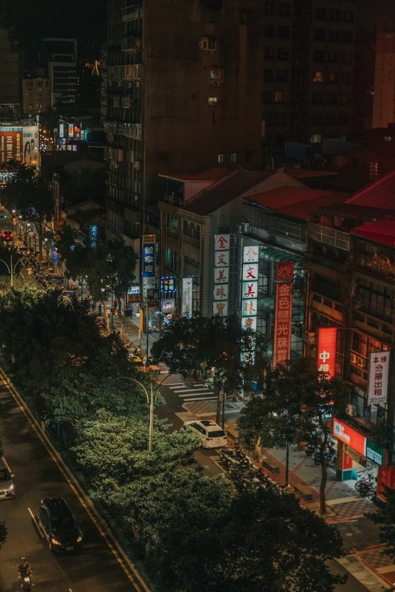 Waiguoren in Taiwan — What it Means, Why it Matters