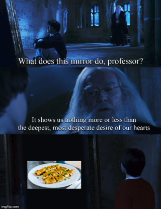 Harry Potter and Danbing